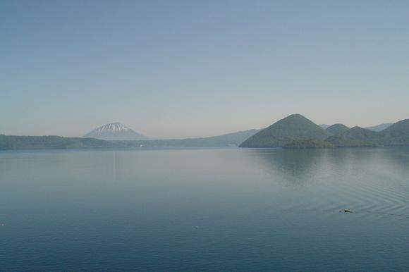 ホテル 洞爺 湖